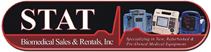 stat biomedical logo